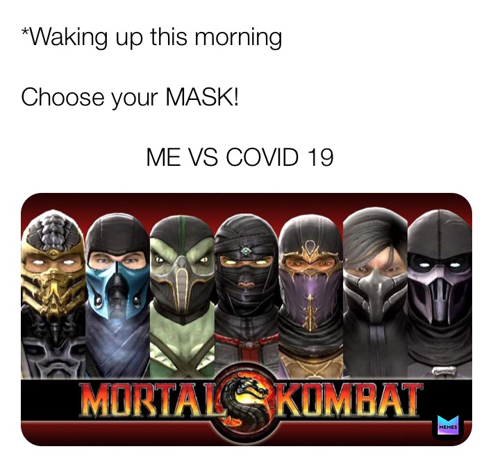 Mask Memes Find And Share Memes