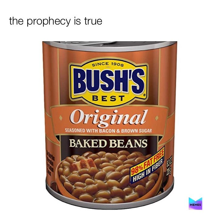 Bakedbeans Memes